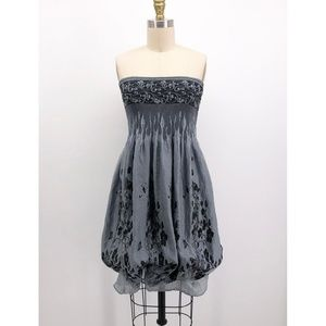 LAPIS x Anthropologie Convertible Mini Dress Skirt